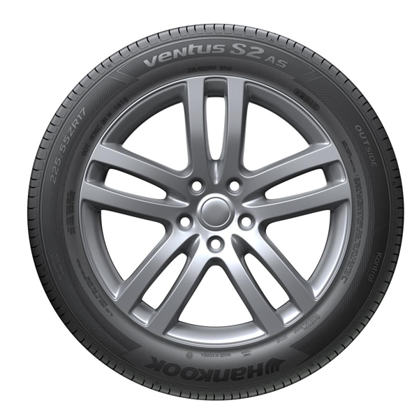 打造豪华舒适驾乘体验 韩泰轮胎高端新品发布