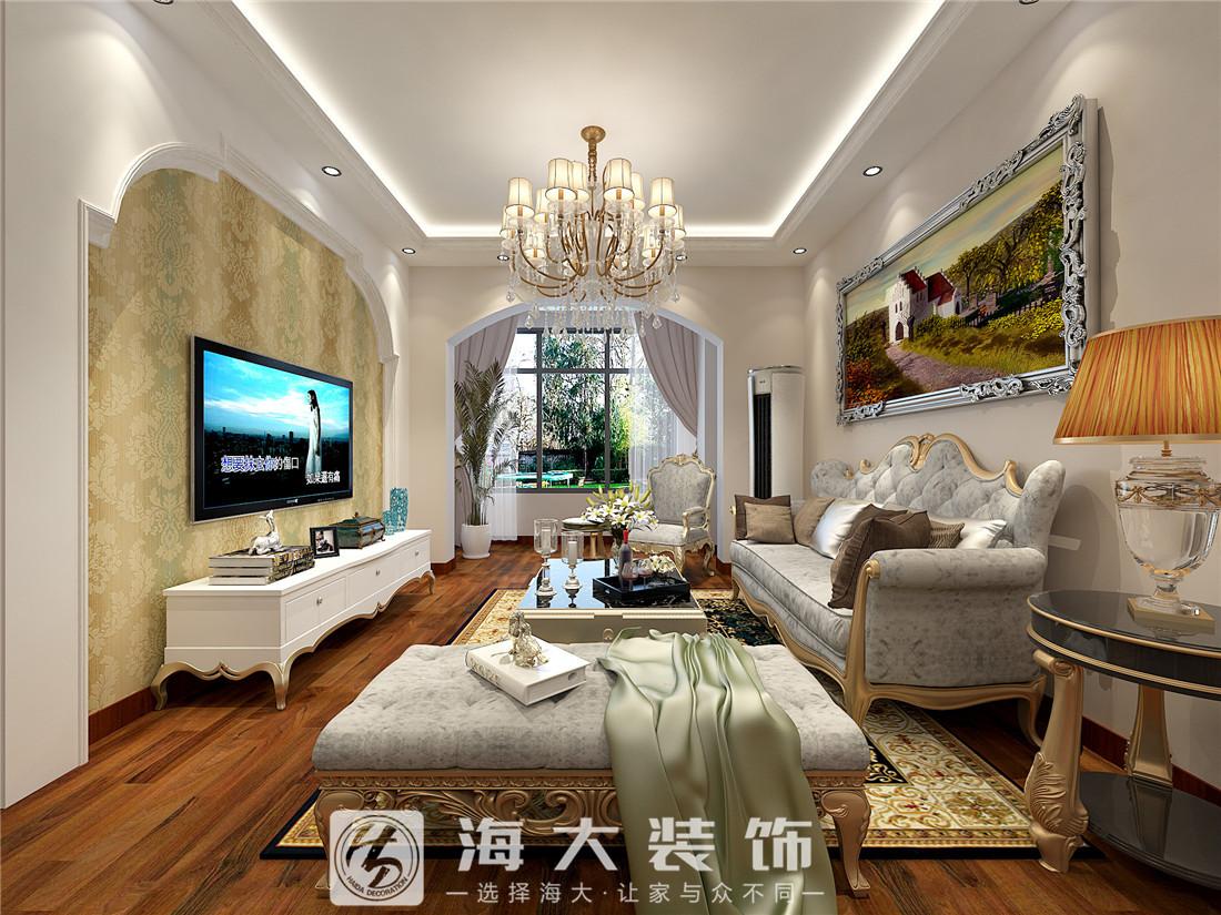 贵阳室内装修设计摆设:85欧式瓷砖装修设案例v摆设风格图片