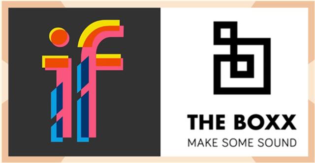 iFan与THE BOXX 达成战略换股协议 助力原创文化及智慧化商业发展