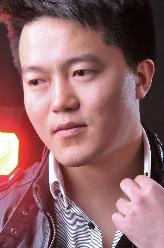 首席设计师-滕明虎