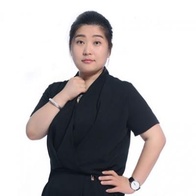 首席设计师齐叶青