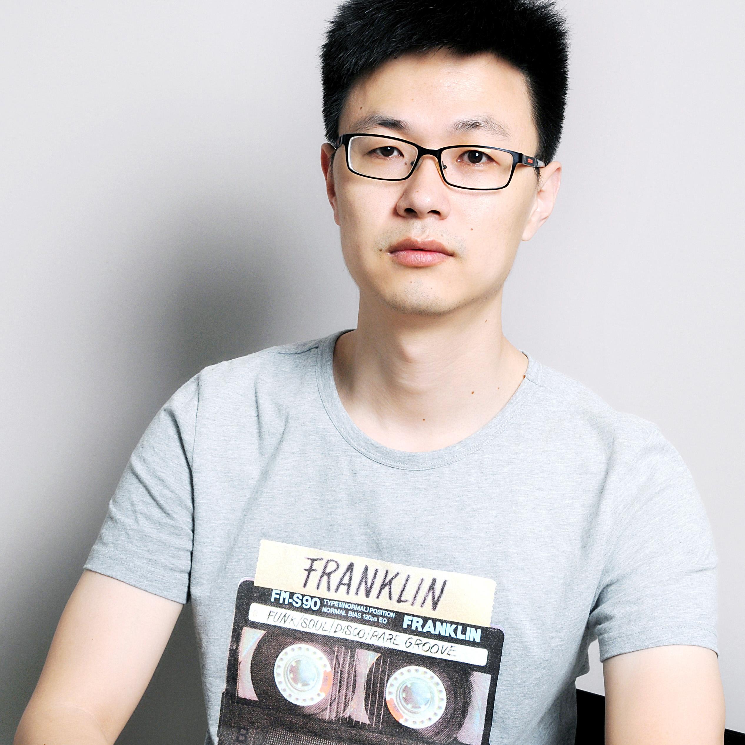 澳华装饰设计师张涛