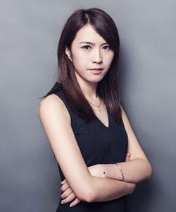 首席设计师-石娜